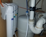 Reverse Osmosis install in Cheverly Maryland