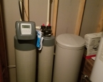 Water Treatment System in Hagerstown, MD